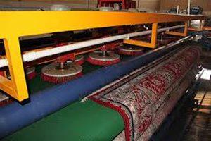 قیمت قالیشویی