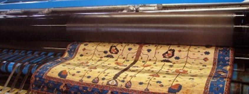 قیمت قالیشویی در تهران