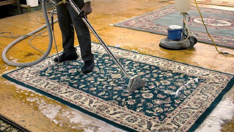 قیمت قالیشویی فوری