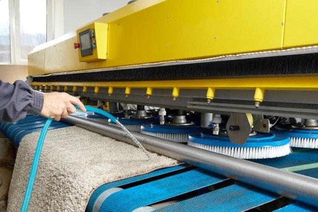 قالیشویی حرفه ای